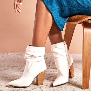 Karsha Slouchy Bootie from JustFab